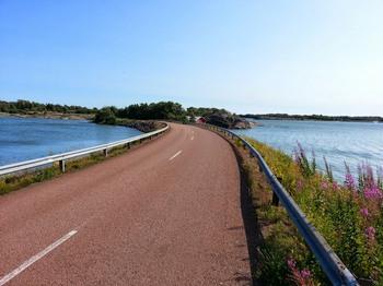 Archipelago Road